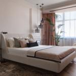 Текстильное оформление квартиры